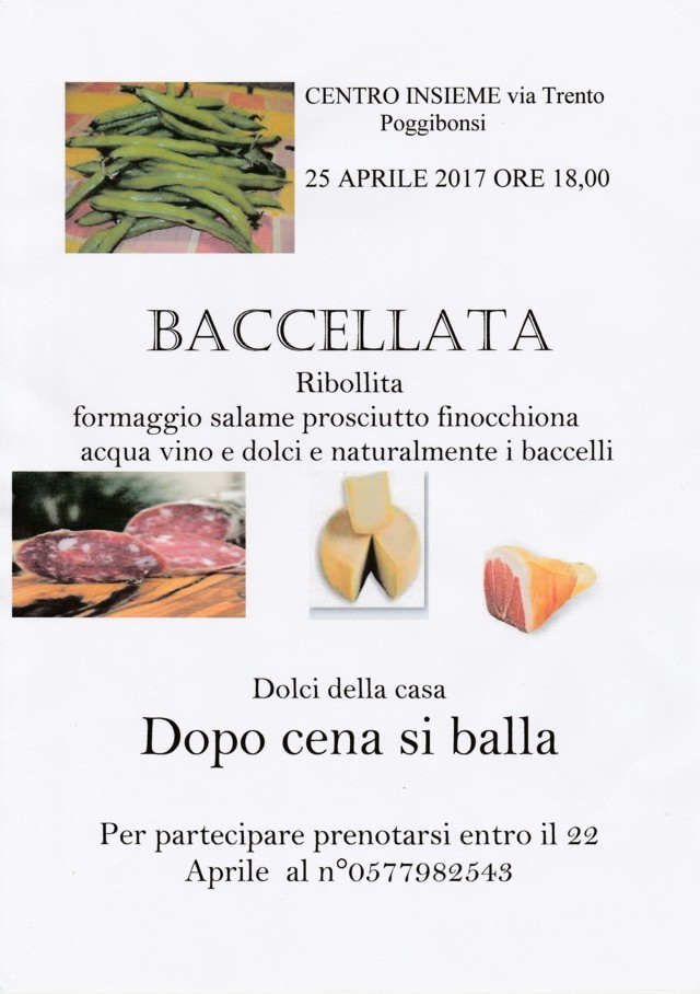 (FILEminimizer) Baccellata 2017